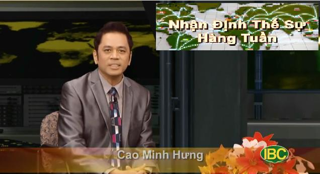 Cao Minh Hung - Nhan Dinh The Su - June 3-2015