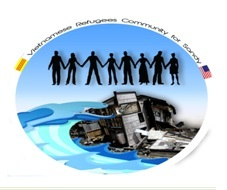 logo for Sandy victims